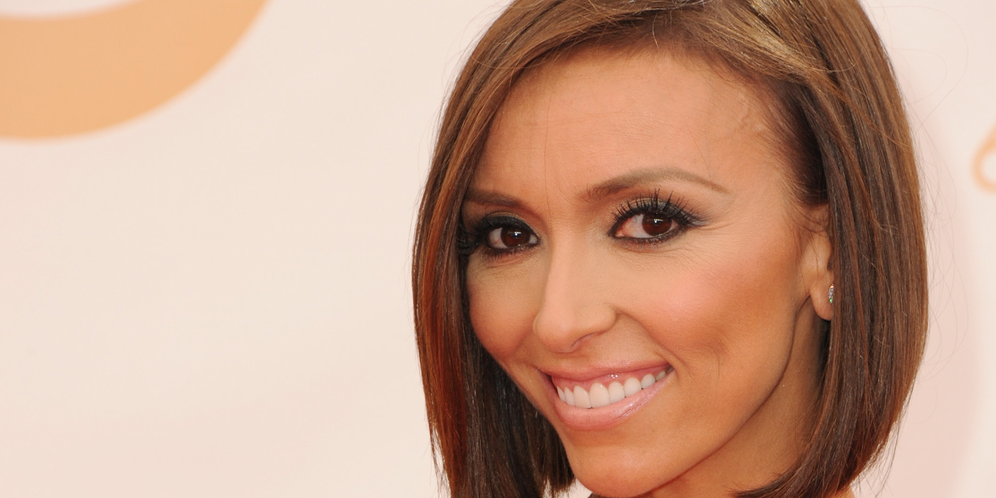 giuliana rancics ring at the emmy awards is worth 1 million photos huffpost - Giuliana Rancic Wedding Ring