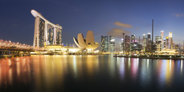 Singapore Named Best 'Value For Money' City For Foreign Business