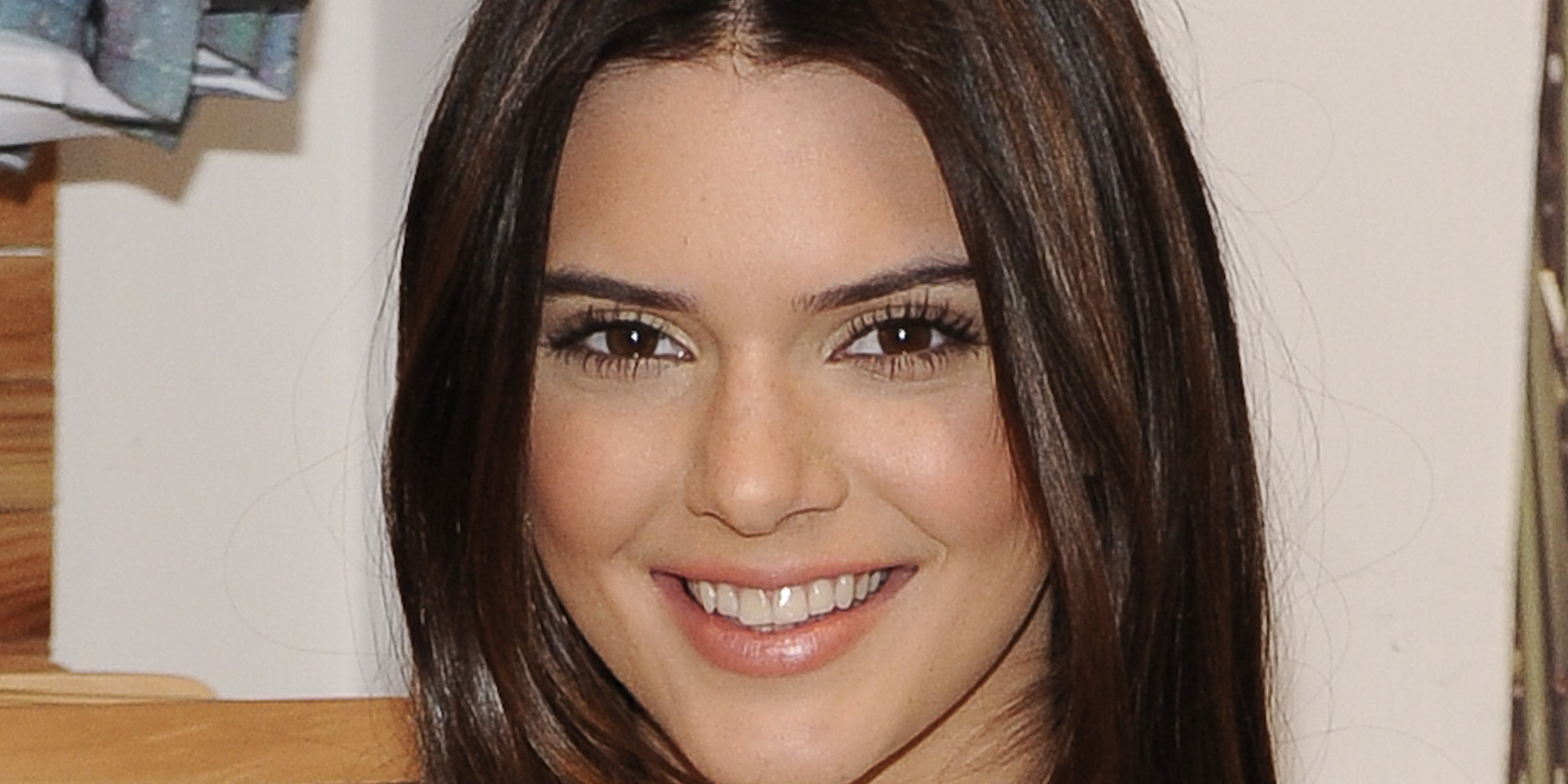 Kendall jenner dyes her hair at least it looks like it huffpost pmusecretfo Images
