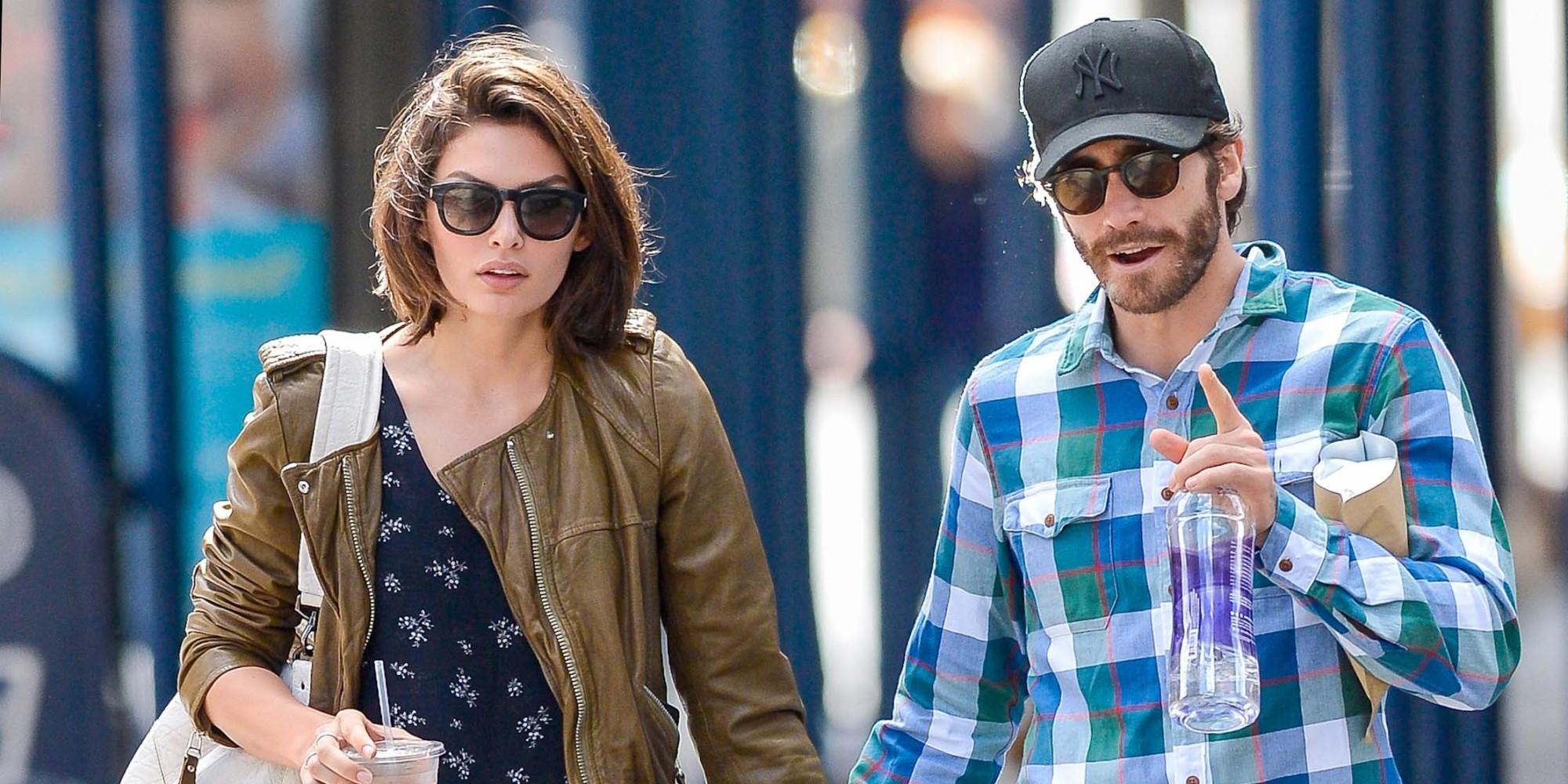 Jake Gyllenhaal 2013 dating särskilt intresse online dejtingsajter