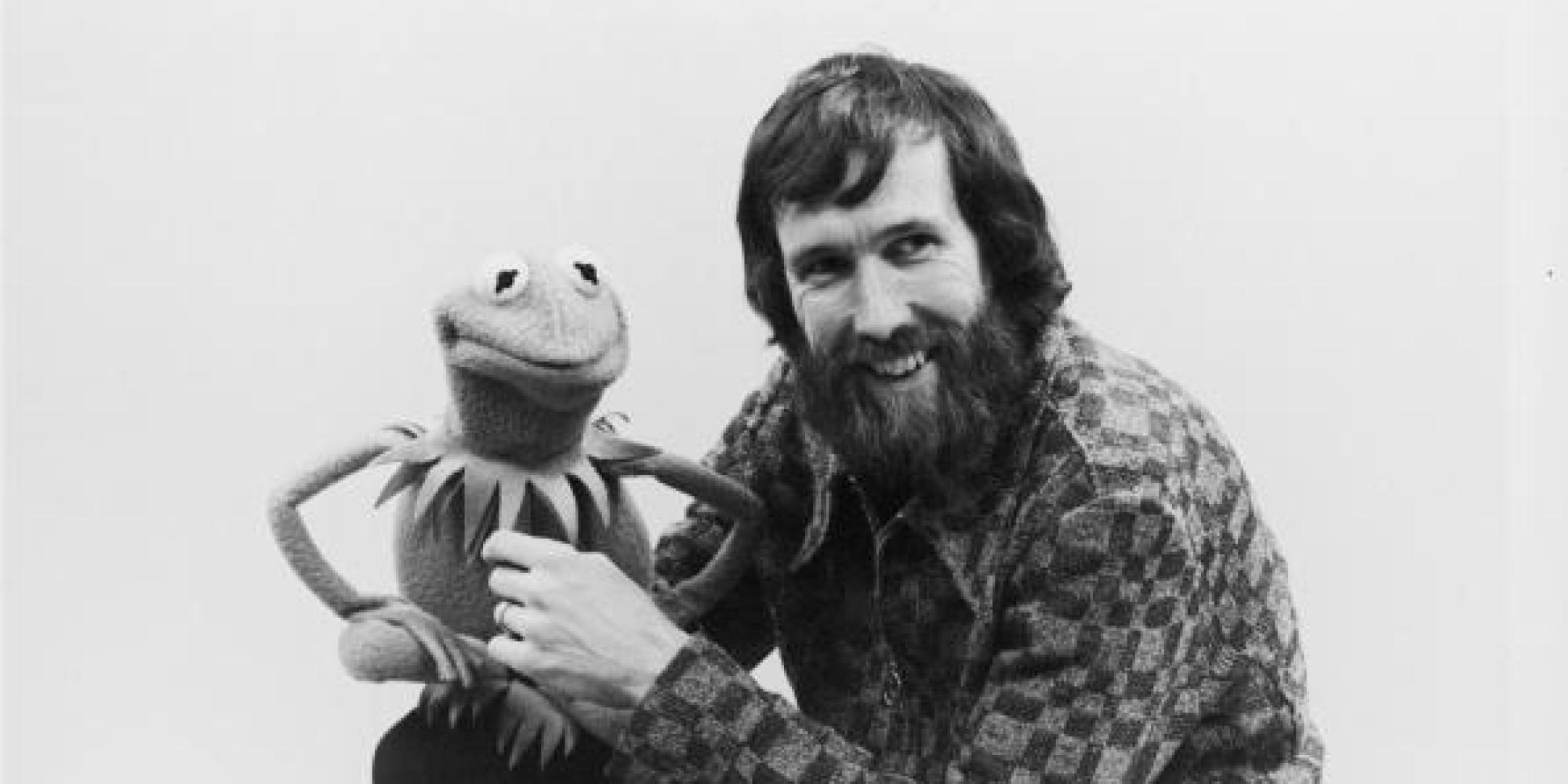 Jim henson would have celebrated his 77th birthday today huffpost voltagebd Choice Image