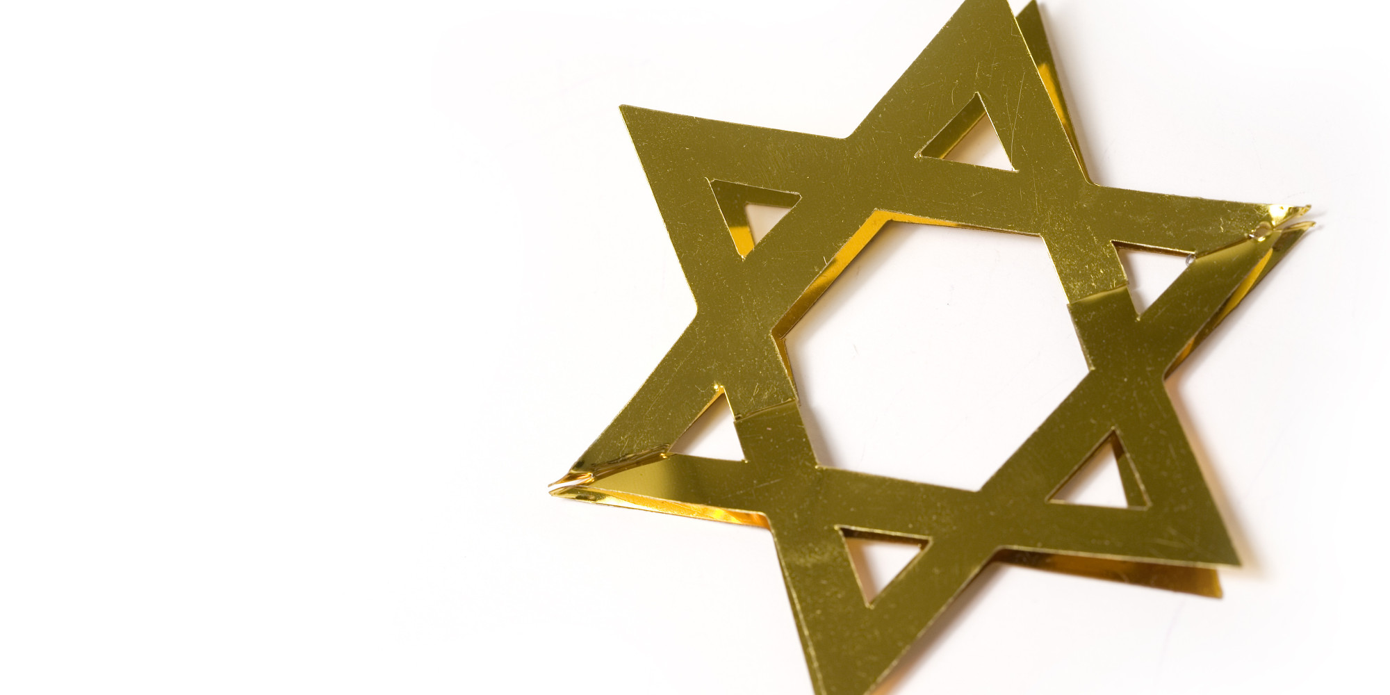 Coming Out As Jewish Huffpost