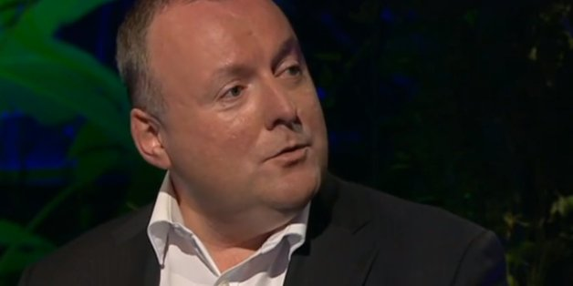 McBride said he is 'sorry and ashamed' for those he targeted