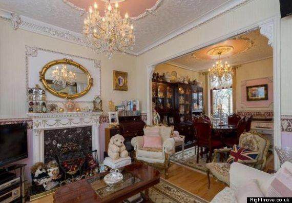 liberace mansion walthamstow