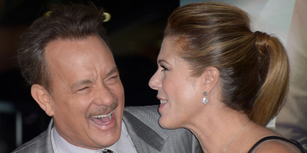 Relationship Rules From Experienced Hollywood Couples