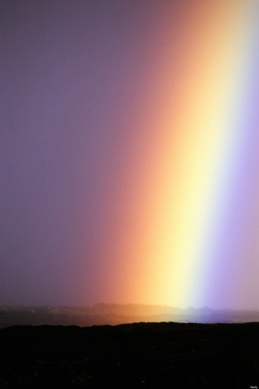 rainbow hawaii