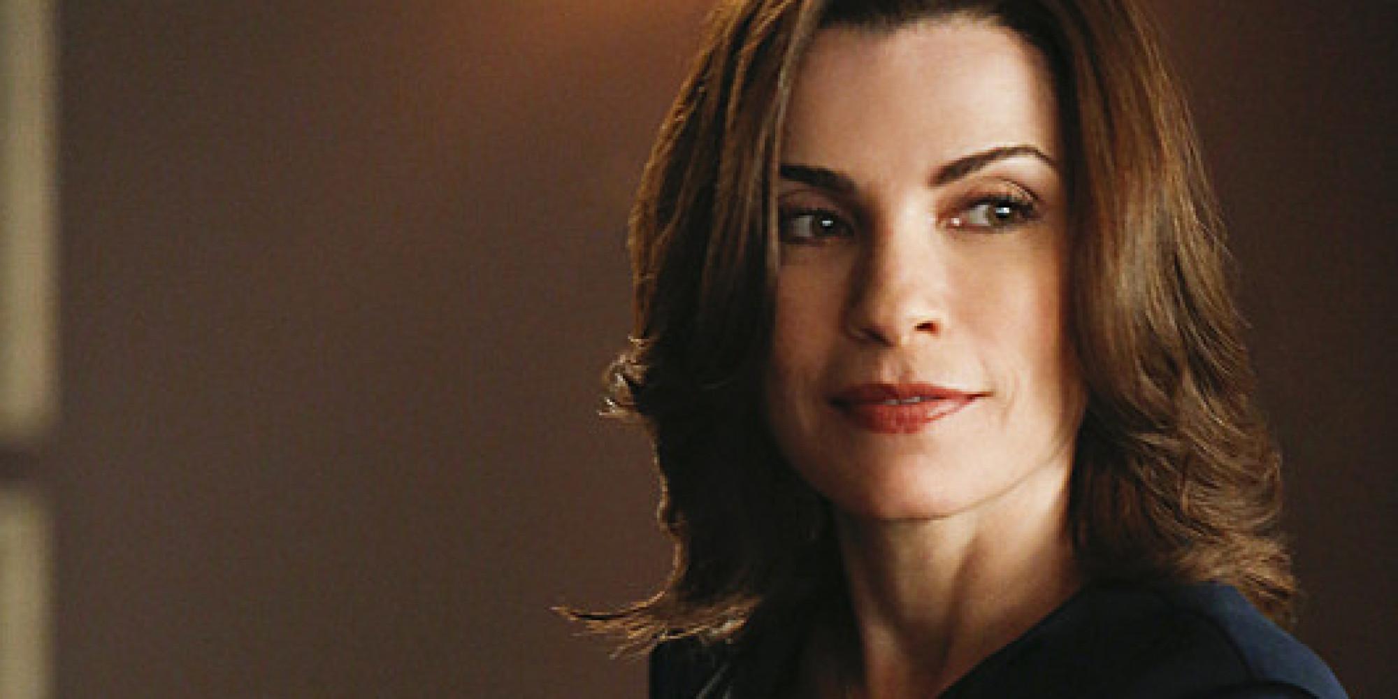 julianna margulies: 'the good wife' season 5 is 'intense