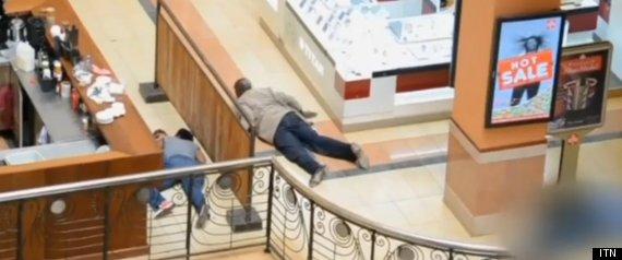 nairobi footage