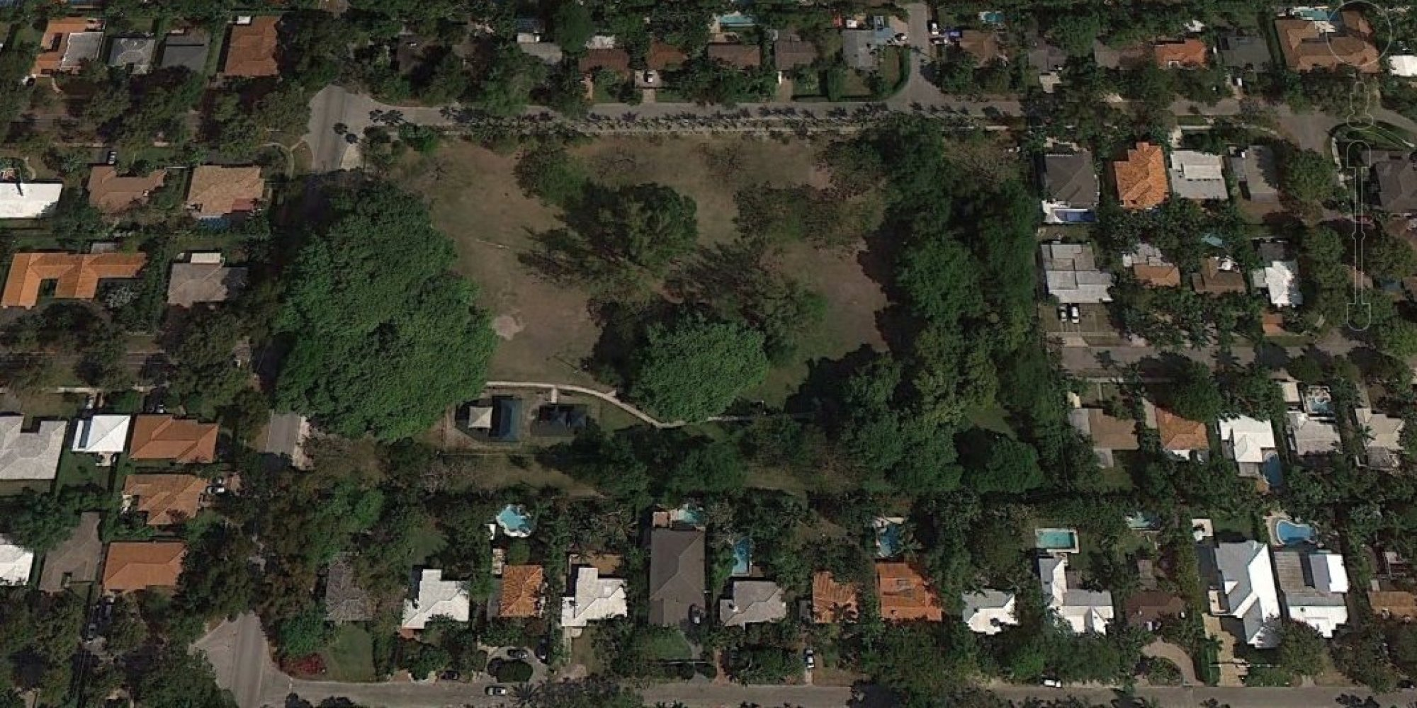 Miami Closes Merrie Christmas Park After Contaminates Found In ...