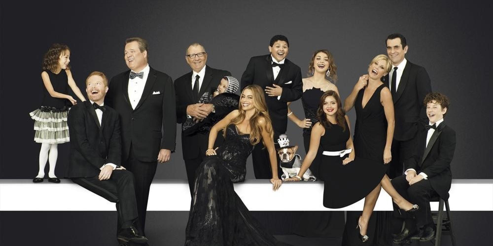 Modern Family|S05|1080p|x265|Dual Latino|Parte1