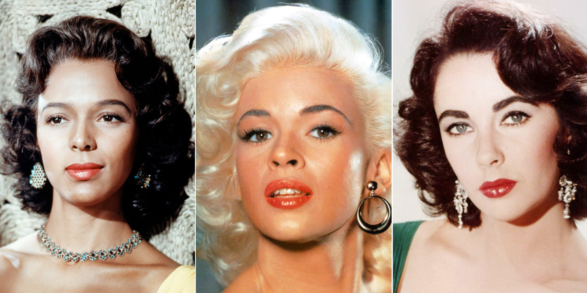 The 1950s Screen Sirens Whose Coiffed Curls We Still Love
