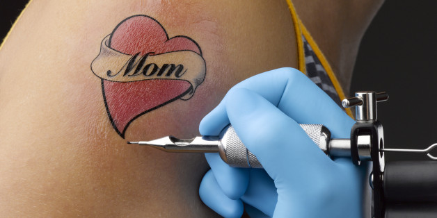 Tattoo-Removal Program Aims To Help City Combat Its High Unemployment Rate