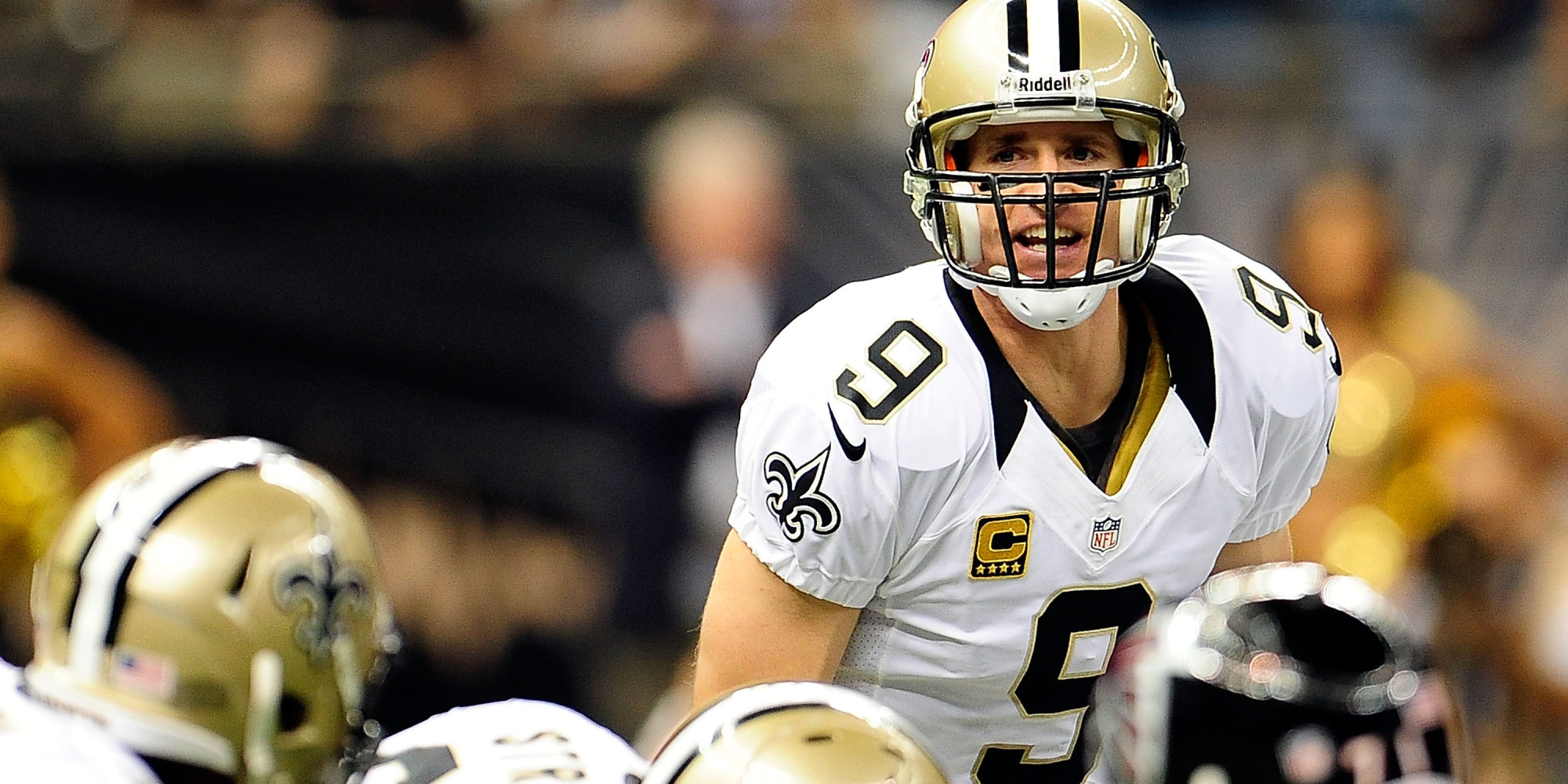Drew Brees Talks NFL Concussion Settlement The Read Option And