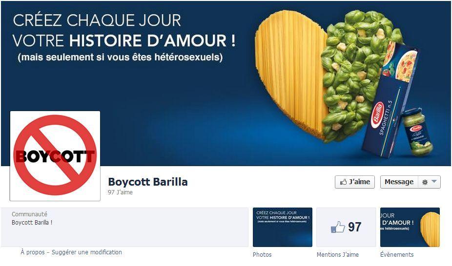 petition facebook