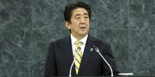 安倍首相国連演説要旨〜集団的安全保障、常任理事国、海洋秩序などにも言及