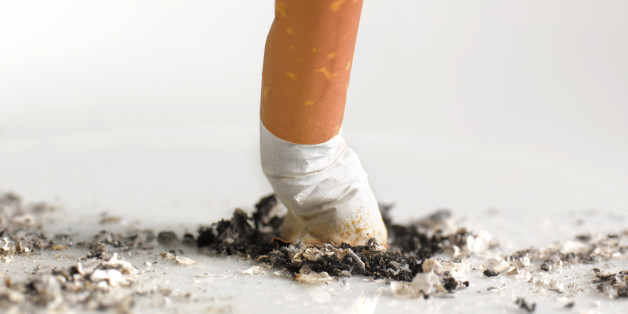 Sense of community from social media sites may help smokers to quit