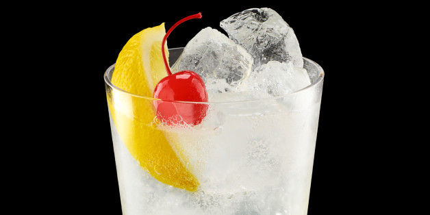 Try your own Tom Collins with our recipe