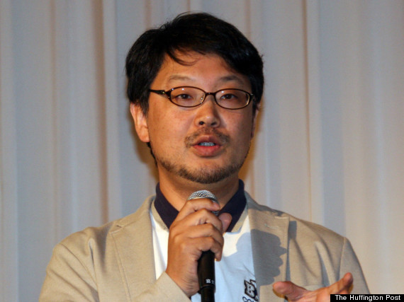 matsumoto yukihiro
