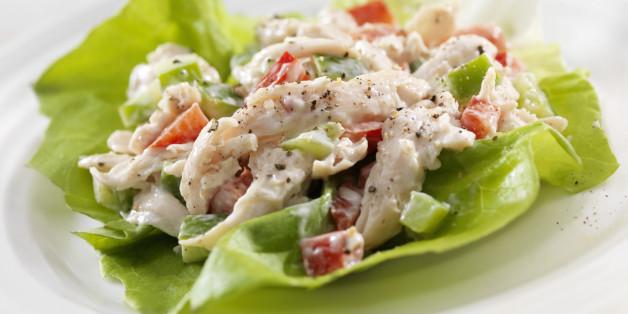 9 Easy Recipes For Leftover Chicken Huffpost