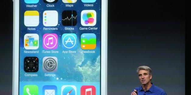9 Ways To Improve iOS 7's Battery Life