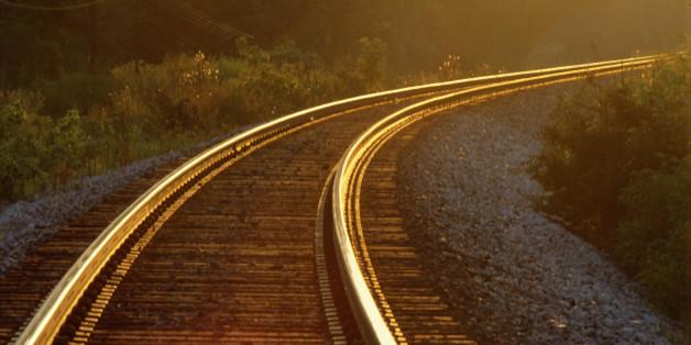 Sex on the tracks