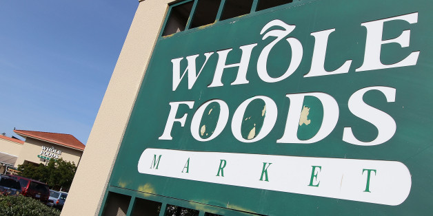 Celebs Obsessed With Whole Foods