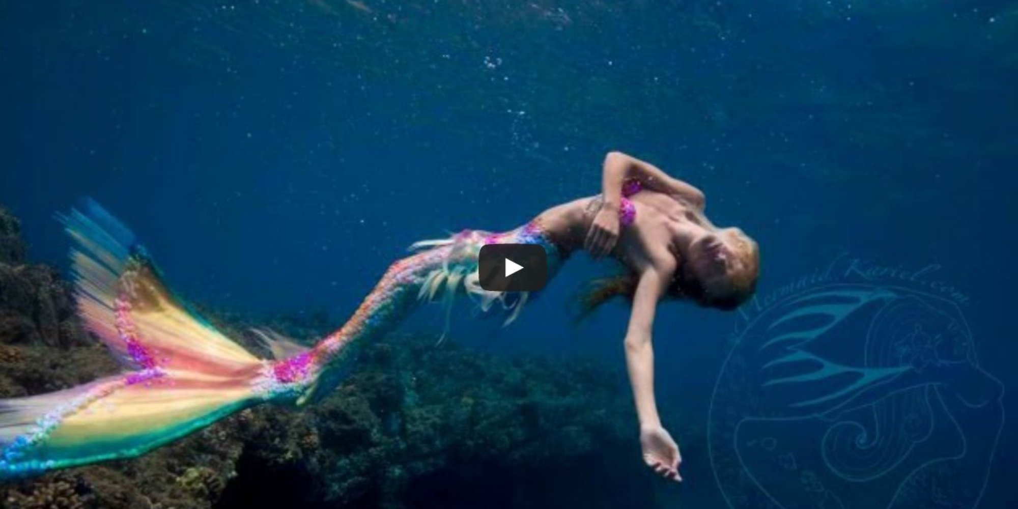 34 Amazing Real Mermaids Found Alive Discovery Channel Latest Go