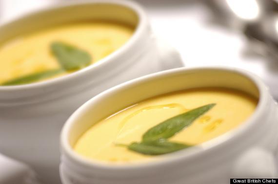 sage soup