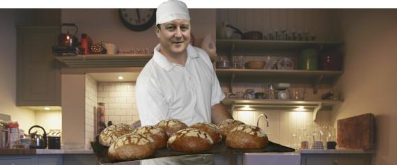 cameron bakes