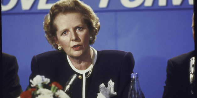 Miliband Mail battle compared to Thatcher