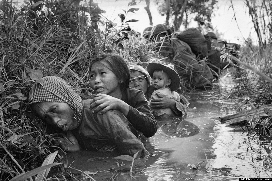 vietnam the real war
