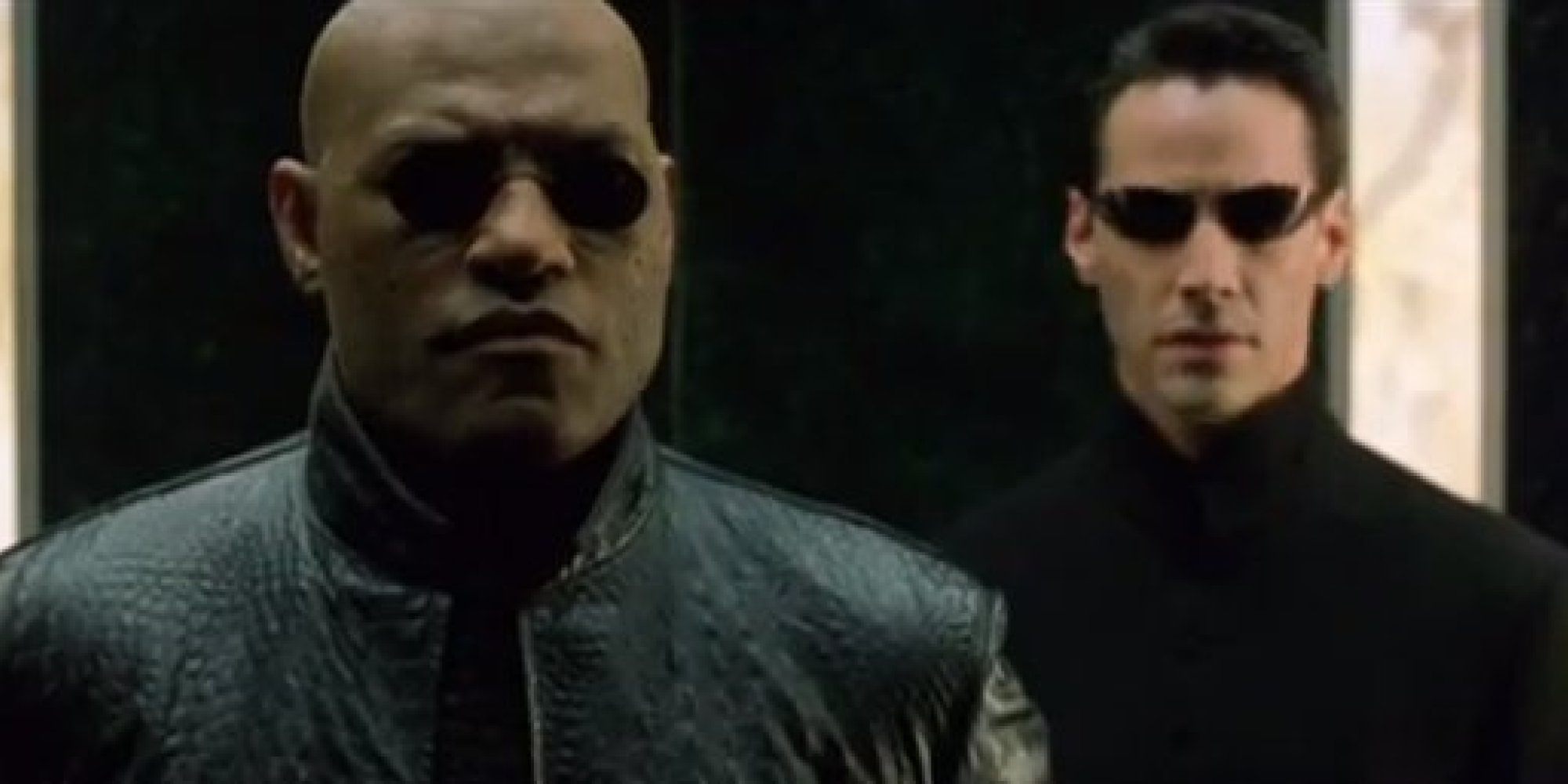Image result for morpheus and neo