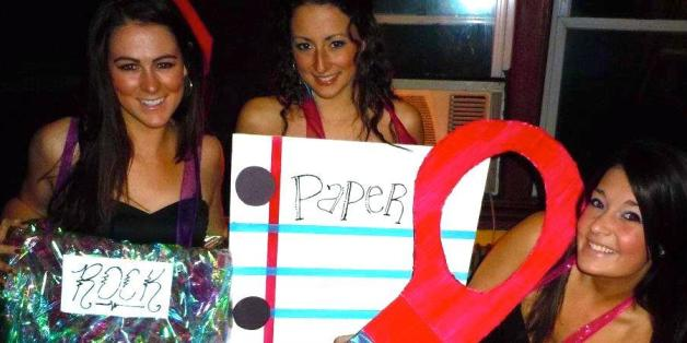 Halloween Costumes For Women 2013 Ideas Far Better Than u0027Sexy Nurseu0027  sc 1 st  HuffPost & Halloween Costumes For Women 2013: Ideas Far Better Than u0027Sexy Nurse ...