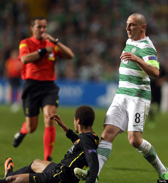 neymar scott brown