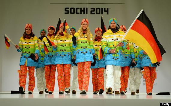 germany olympics