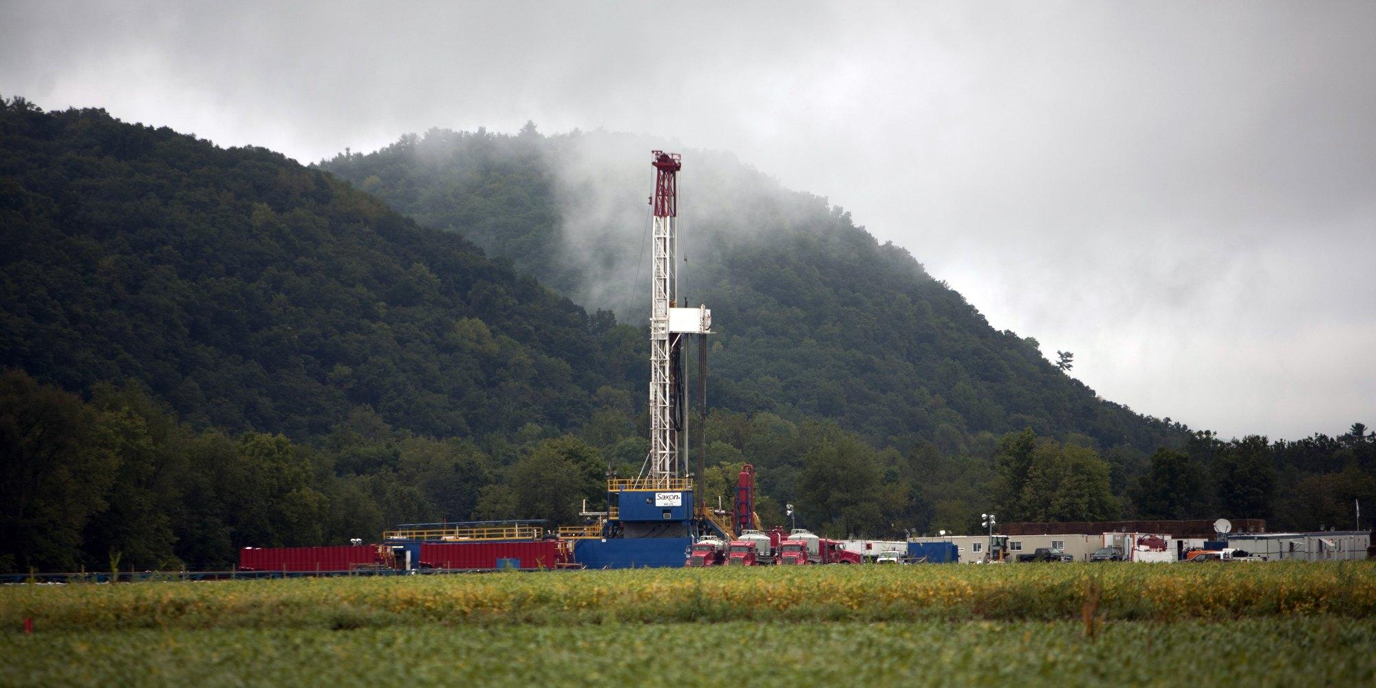 Penn Natural Gas