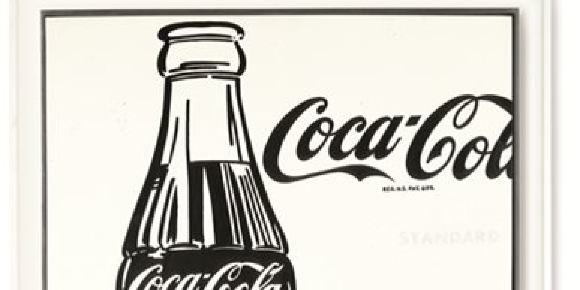 Andy Warhol\'s Coca Cola Painting Could Fetch $60 Million At ...