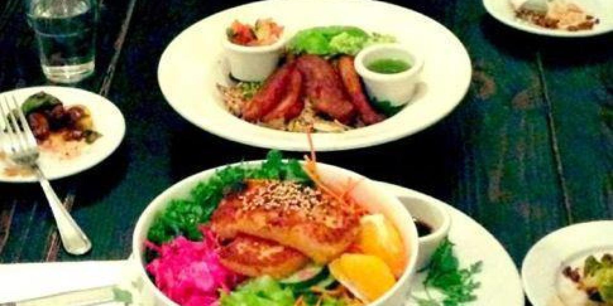Sage Is Culver City's Best New Vegan Restaurant