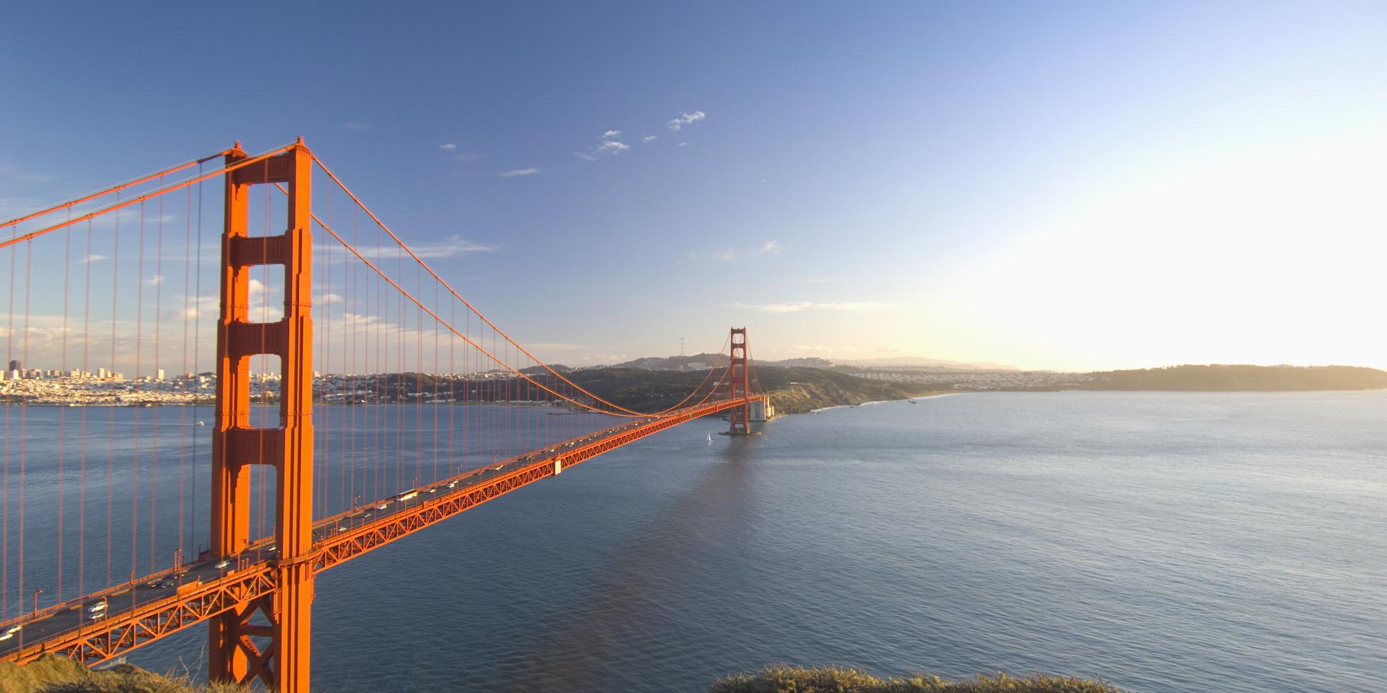 Fall in Love: Romantic Dates Near San Francisco | HuffPost