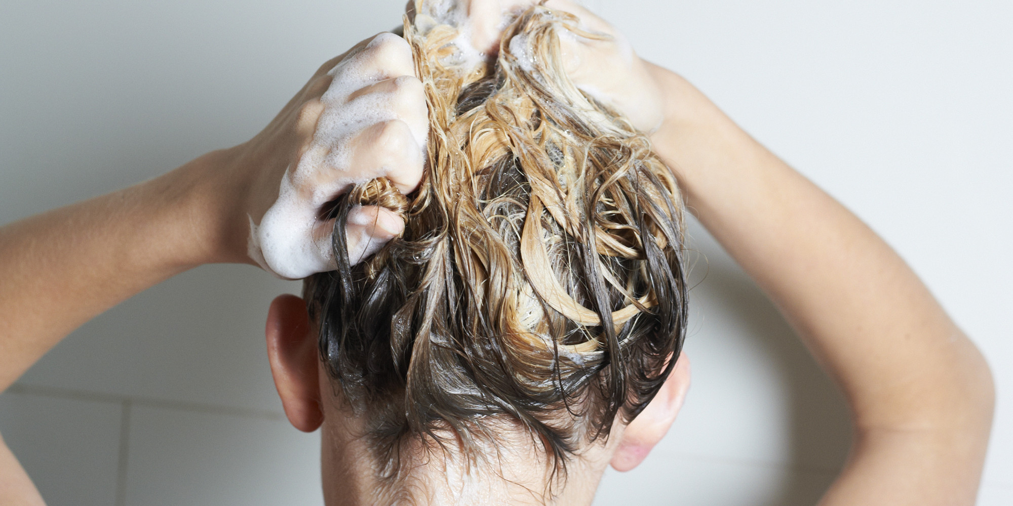 Lice The New Four Letter Word Huffpost