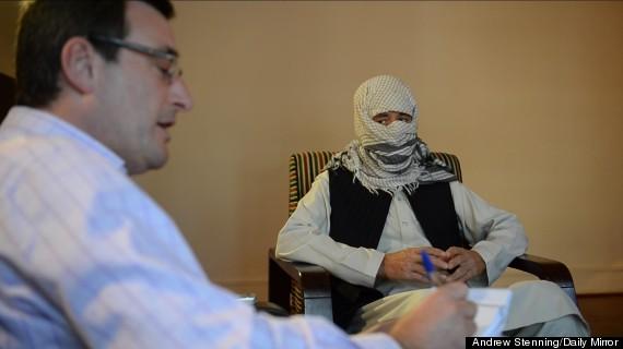taliban interview