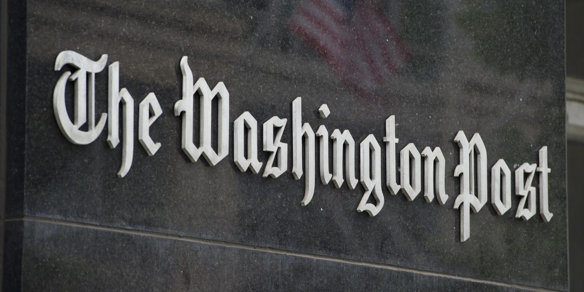 """Résultat de recherche d'images pour """"""""The Washington Post"""""""""""