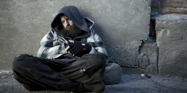 Company Charges People 2 000 To Live Like Homeless Person