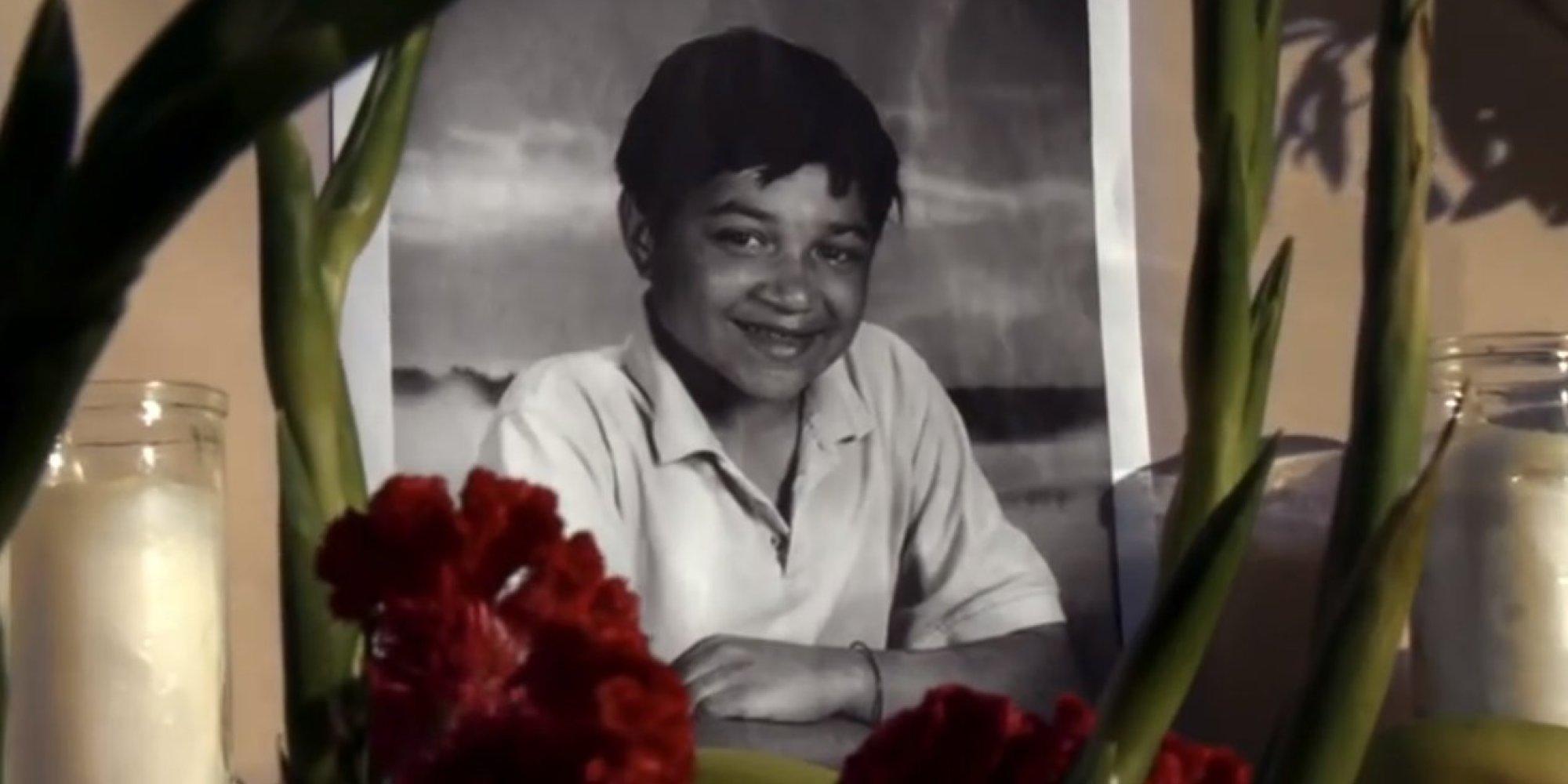 U0027Valentine Road,u0027 HBO Documentary, Explores Gender Non Conforming Teen  Larry Kingu0027s Murder | HuffPost