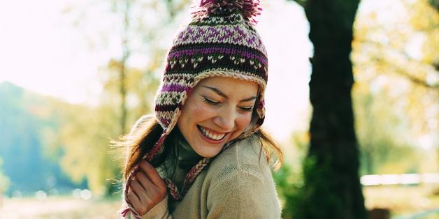 Stimmungstief im Herbst? Beugen Sie dem Wetter-Blues vor