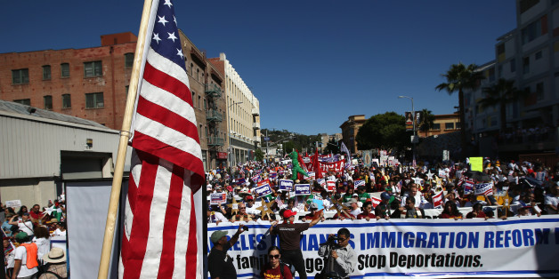 Trust Act Signed In California To Limit Deportation Program