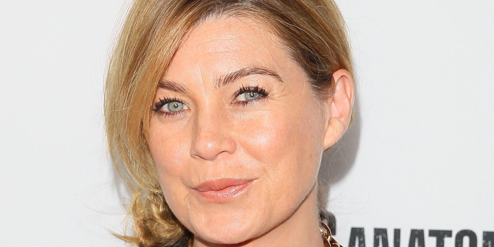 Ellen Pompeo Opens Up About \'Grey\'s Anatomy\' Drama With Katherine ...