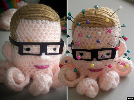 michael gove voodoo pincushion