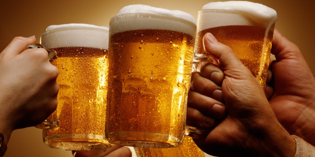 Image result for beer pint