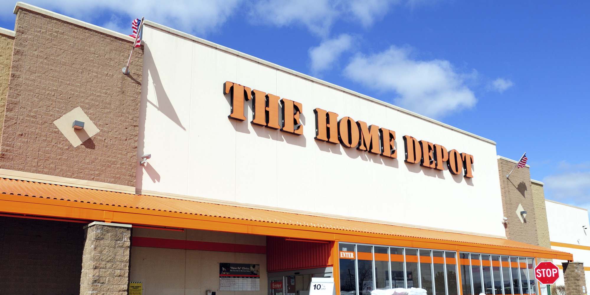 Home Depot Tar ed Gay Employees For Firing After Financial